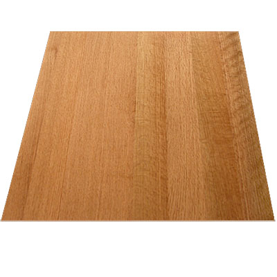 Stepco 5 Inch Eng Wide Rift & Quartered Red Oak Select & Better