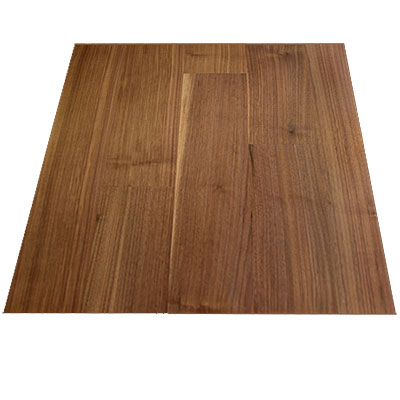 Stepco 3 Inch Eng Wide Rift & Quartered Walnut Select & Better - SPO