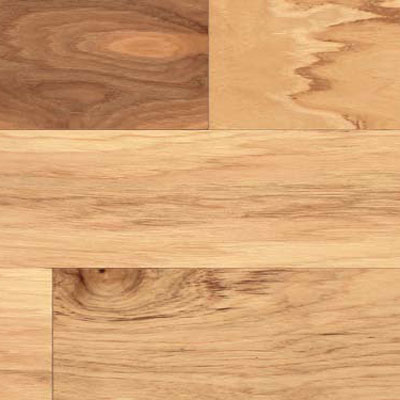 TimberFusion Wyndham Hills Collection 5 10 Raffia Hickory DBWD32306-10