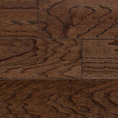 TimberFusion Estate Oaks Collection 3 52 Oak Tresthle Brown DBWD32286-52