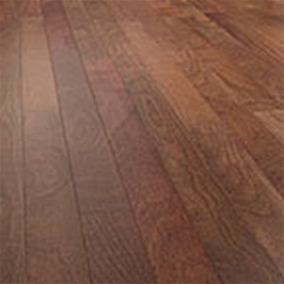 Triangulo Engineered Spanish Wood 5 Chocolate
