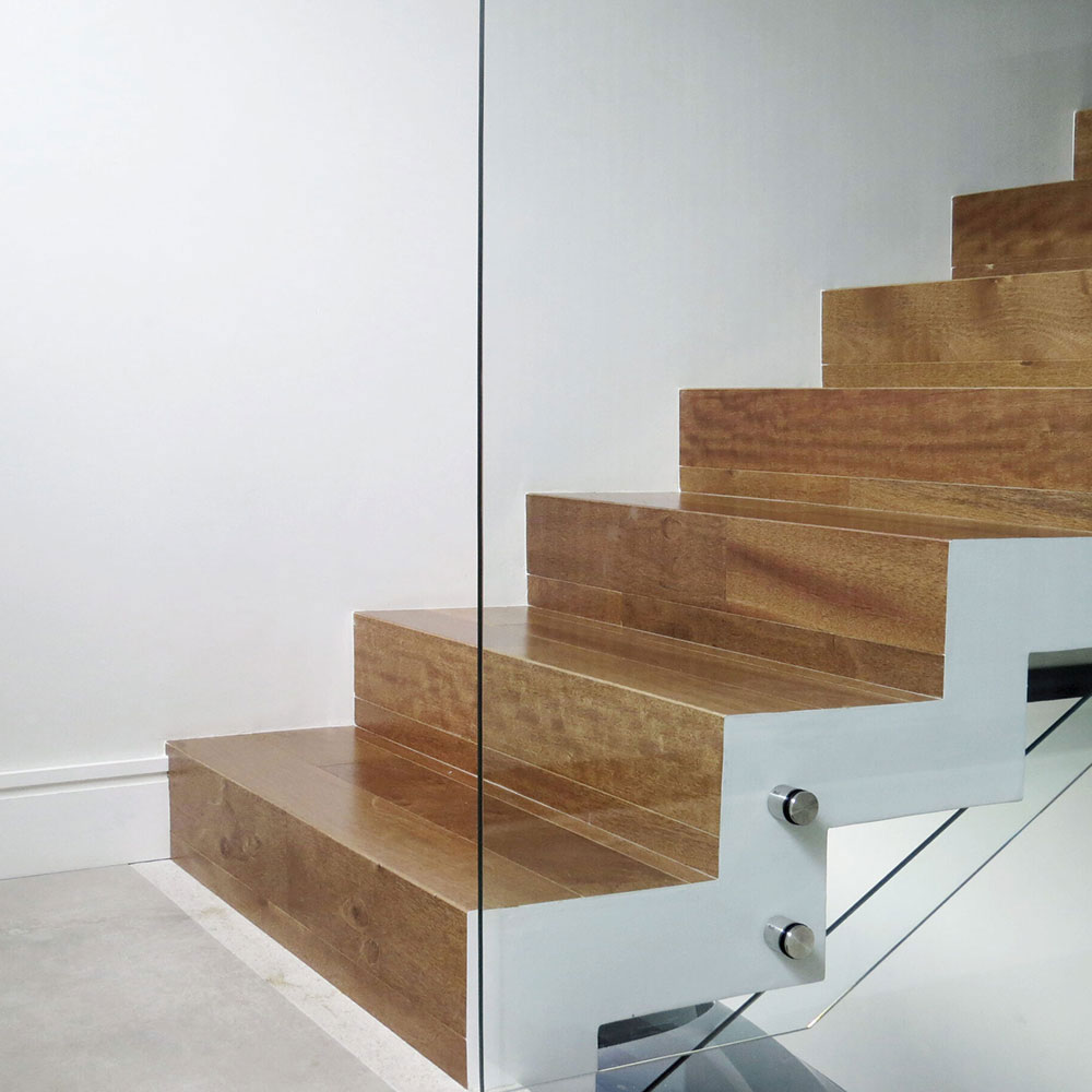 Triangulo Engineered 3/8 x 3-1/4 (200 Series) Brazilian Ash ENGBRASH314