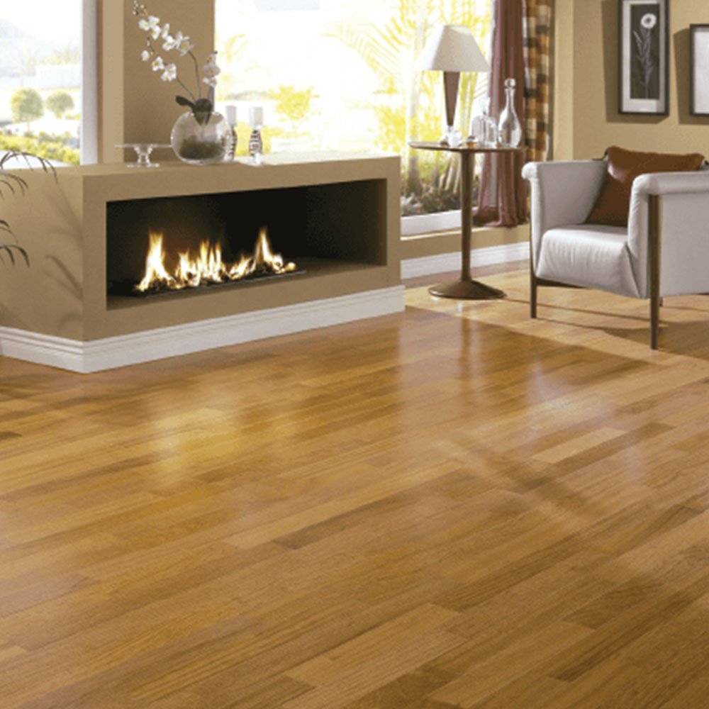 Triangulo Solid 3/4 (400 Series) Jatoba (Brazilian Cherry) 3-1/4 SOLBC314