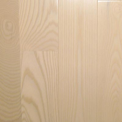 Ua Floors Grecian Collection 4 3/4 Alpine Ash White UAF GRE4 ALPINEASH
