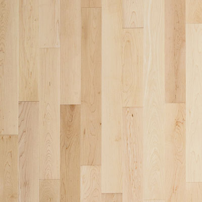 Ua Floors Grecian Collection 3 9/16 Maple Natural G921