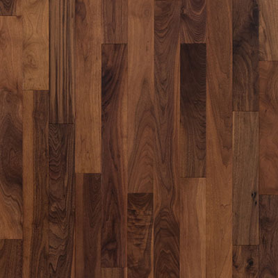 Ua Floors Grecian Collection 3 9/16 American Walnut UAF GRE AMRWAL