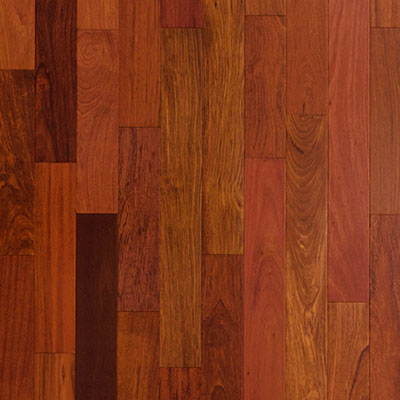 Ua Floors Grecian Collection 3 9/16 Brazilian Cherry UAF GRE BRCHRY