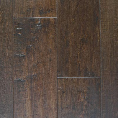 Ua Floors Grecian Collection 4 3/4 Maple French Roast UAF GRE4 FRENCHRST