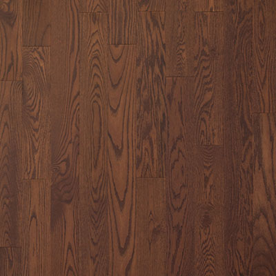 Ua Floors Grecian Collection 3 9/16 Red Oak Gunstock UAF GRE OAKAMB