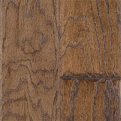 Virginia Vintage 7 inch Engineered (Dropped) Tobacco Red Oak VO7296