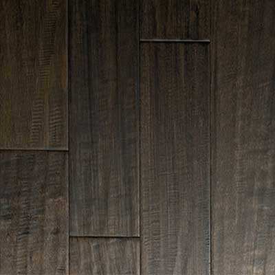 Wood Flooring International Blue Ridge Mountain Collection (Discontinued) Tigers Eye Walnut EHSWAL5-TIG