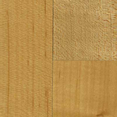 Wood Flooring International Metropolitan 300 Series 3 inch North American Maple MET301X3