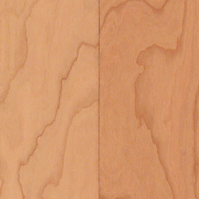 Zickgraf Premium American Cherry 2-1/4 Natural