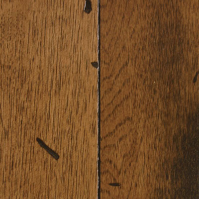 Zickgraf American Splendor Distressed Hickory 5 Barrel