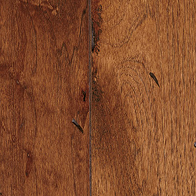 Zickgraf American Splendor Distressed Hickory 3-1/4 Gunstock