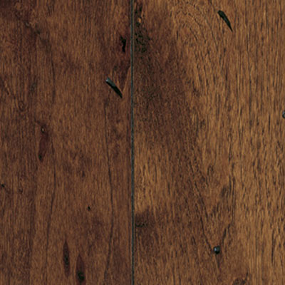 Zickgraf American Splendor Distressed Hickory 2-1/4 Saddle