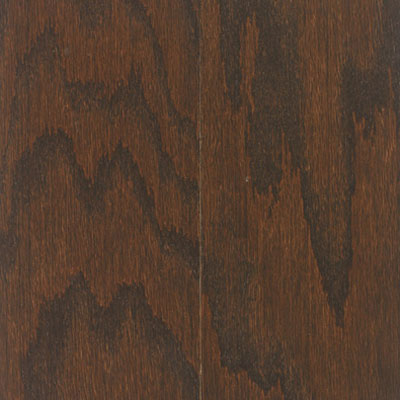 Zickgraf Bellwether Smooth Oak 5 Inch Captain ZW521-00938