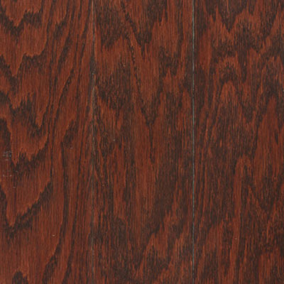 Zickgraf Harmony Face Filled Oak 3-1/4 Merlot