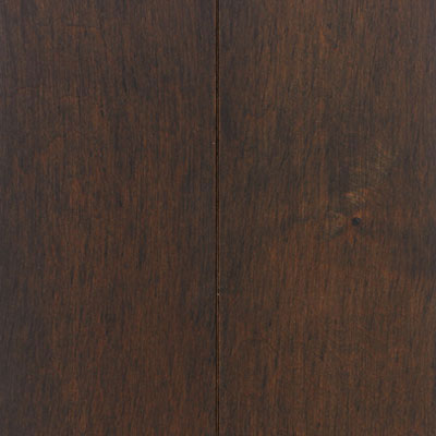 Zickgraf Hawthorne Smooth Maple 3-1/4 Ranch