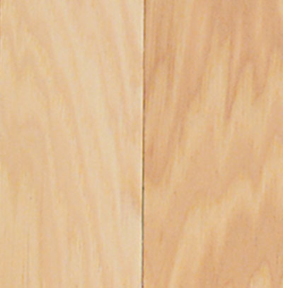 Zickgraf Premium American Hickory 2-1/4 Natural