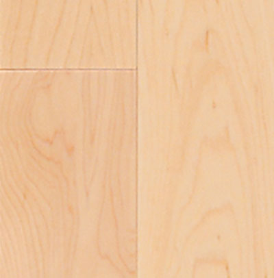 Zickgraf Premium Hard Maple 2-1/4 Casual Maple