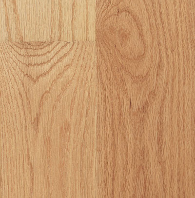 Zickgraf Franklin Oak 70 Gloss Finish 2-1/4 Natural Red Oak