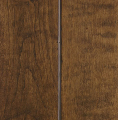 Zickgraf San Antonio Textured Maple 3-1/4 Alamo