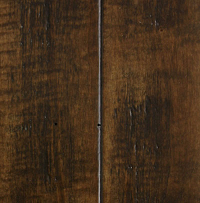Zickgraf San Antonio Textured Maple 3-1/4 Crockett