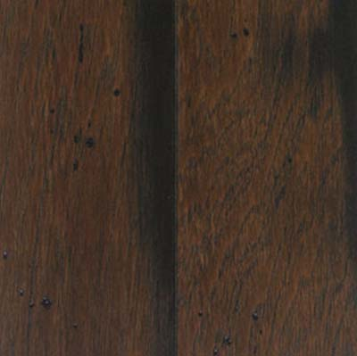 Zickgraf Tanner Distressed Hickory Bayou Brown
