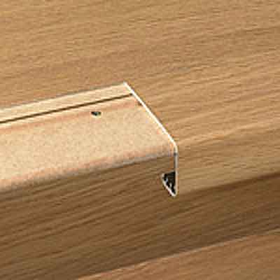 Quick-Step 800 Series Classic Collection 8mm Flush Nose Lower Profile