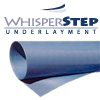 WhisperStep 100 sq/ft