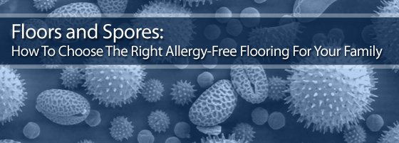 Floors & Spores
