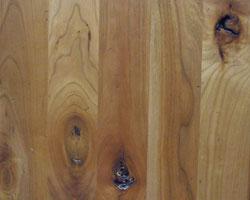 Character Wood