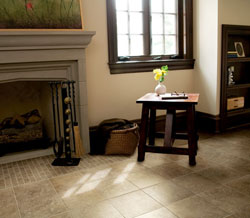 Do's and don'ts for cleaning floor tiles