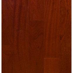 Exotic Hardwood African Sapele
