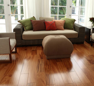 Exotic Hardwoods Afzelia 