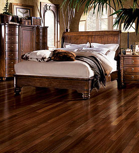 Exotic Hardwood Brazilian Cherry