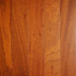 Exotic Hardwood Hazel Sapele