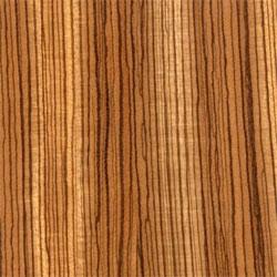 Exotic Hardwoods Zebrawood