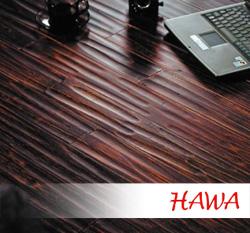 Hawa Bamboo Flooring