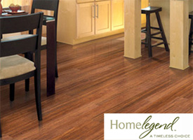 Home Legend Bamboo Flooring