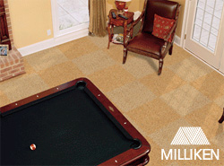 Product Review: Milliken Carpet Tiles