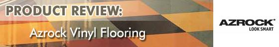 Azrock Vinyl Flooring