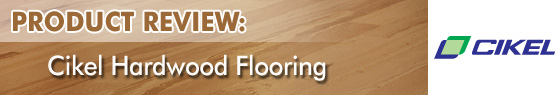 Cikel Hardwood Flooring