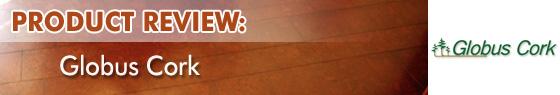 Globus Cork Floors