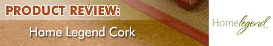 Home Legend Cork Flooring