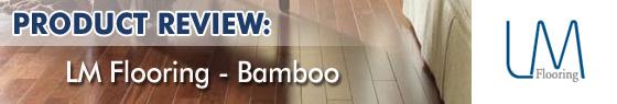 LM Bamboo Flooring