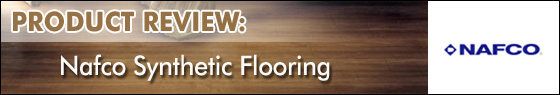 Nafco Synthetic Flooring