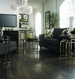 Hardwood Flooring Care and Maintenace for wood floor finishes