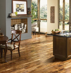 Finding Sustainable Exotic Hardwood Floors